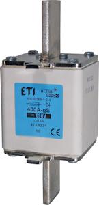 Ultra brzi osigurači, zaštita poluprovodnika